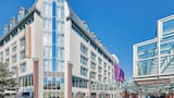 Mercure Hotel Berlin Tempelhof Airport - Berlin Hotels