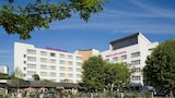 Mercure Hotel Offenburg am Messeplatz - Offenburg Hotels
