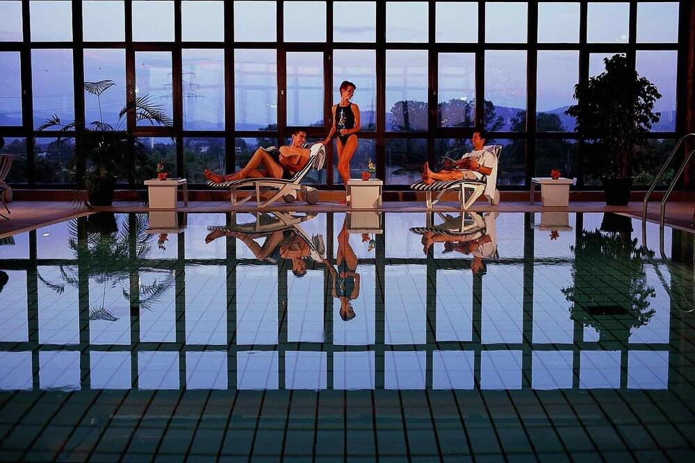 Mercure hotel offenburg am messeplatz offenburg for Piscine offenburg