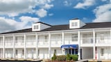 Baymont Inn And Suites Brunswick GA - Brunswick Hotels