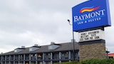 Baymont Inn and Suites Warner Robins, GA - Warner Robins Hotels