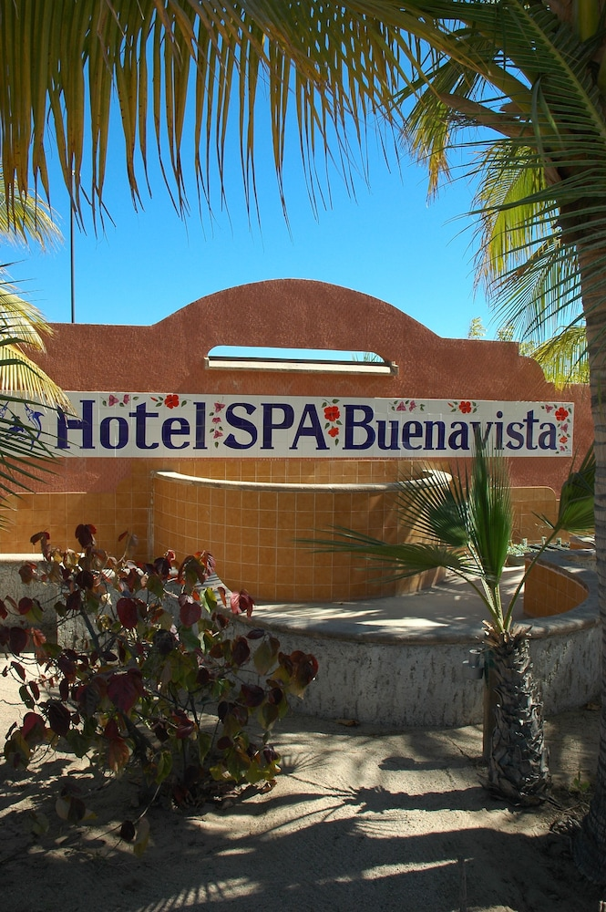 Spa, Buena Vista Beach Resort
