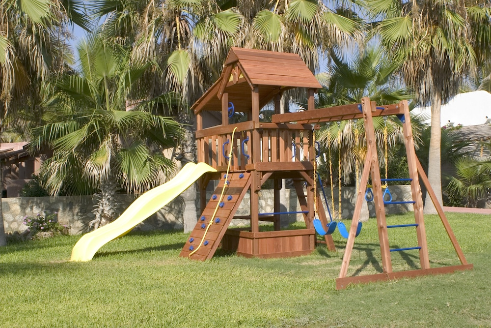 Children's Play Area - Outdoor, Buena Vista Beach Resort
