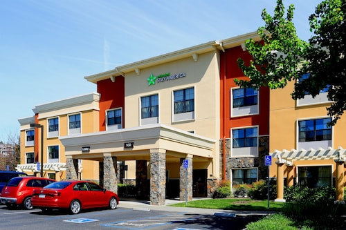 Extended Stay America Santa Rosa - North