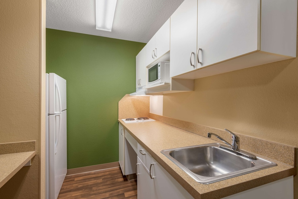 Private Kitchen, Extended Stay America Columbus - Bradley Park