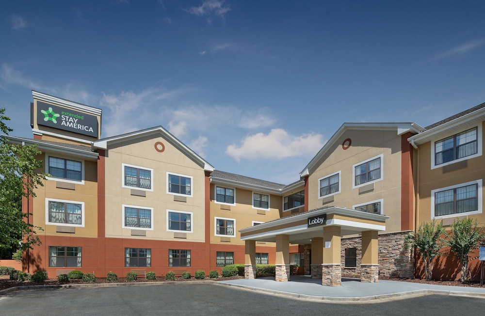 Featured Image, Extended Stay America Columbus - Bradley Park