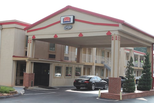 FairBridge Inn & Suites McDonough