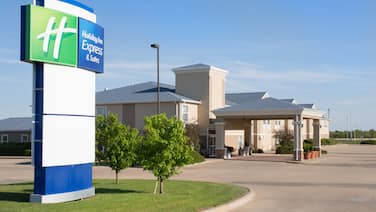 Holiday Inn Express Hotel & Suites Abilene, an IHG Hotel