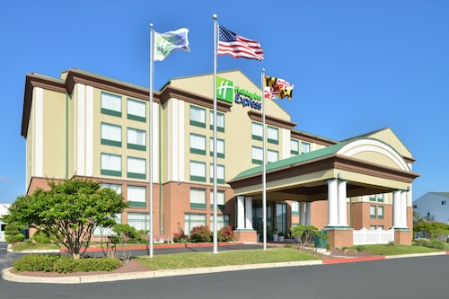 Great Place to stay Holiday Inn Express Hotel & Suites Ocean City near Ocean City