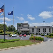 Wyndham Garden Greenville Airport