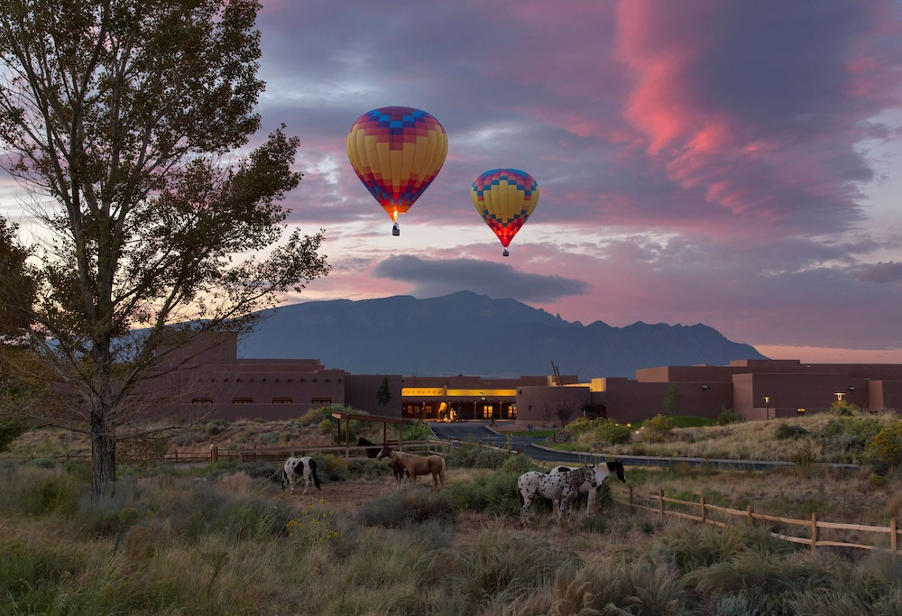 Featured Image, Hyatt Regency Tamaya Resort & Spa