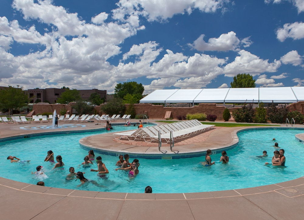 Outdoor Pool, Hyatt Regency Tamaya Resort & Spa