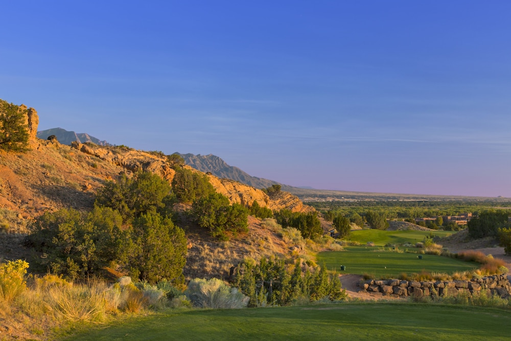 Golf, Hyatt Regency Tamaya Resort & Spa