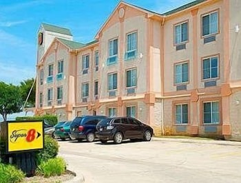 Featured Image, Super 8 by Wyndham Irving/DFW Apt/North