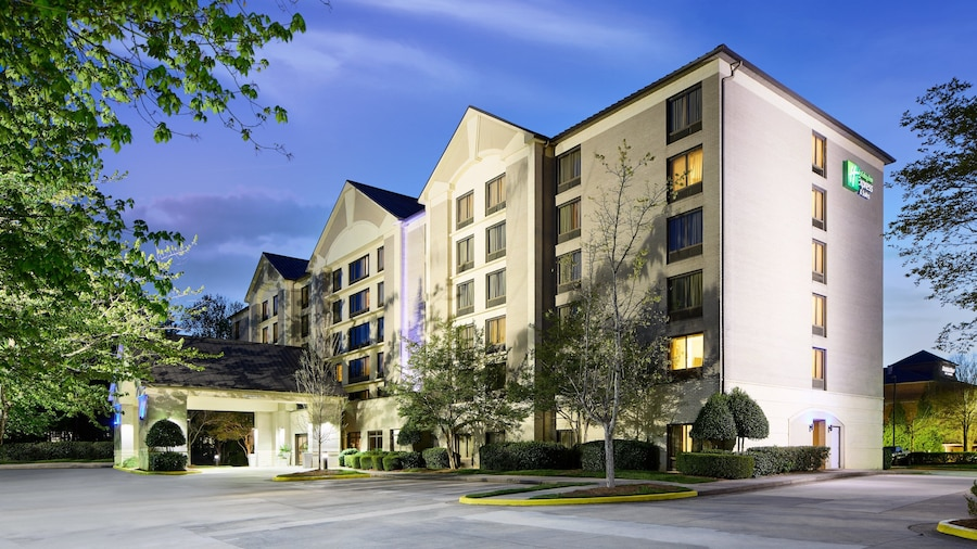 Holiday Inn Express & Suites Alpharetta - Windward Parkway, an IHG Hotel
