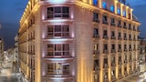 Hotel Zurich Istanbul - Istanbul Hotels