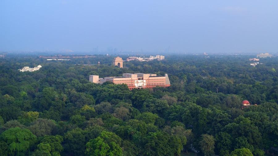 Le Meridien New Delhi