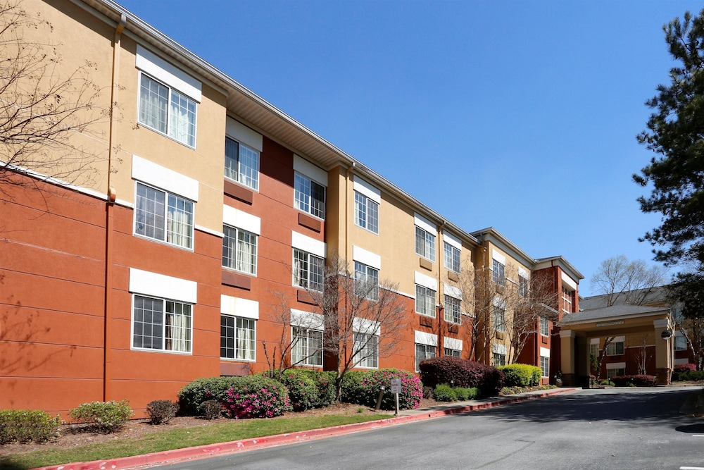 Featured Image, Extended Stay America - Atlanta - Marietta - Powers Ferry Rd