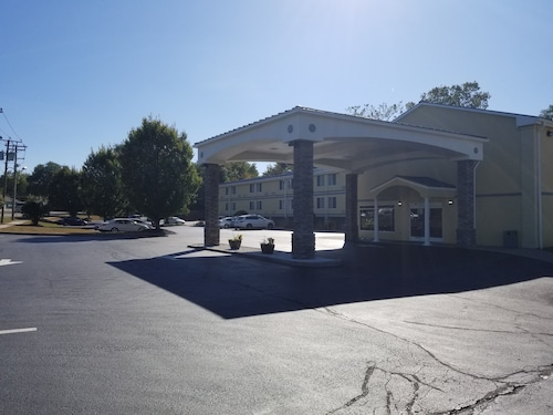 Check Expedia for Availability of Quality Inn and Suites Danbury