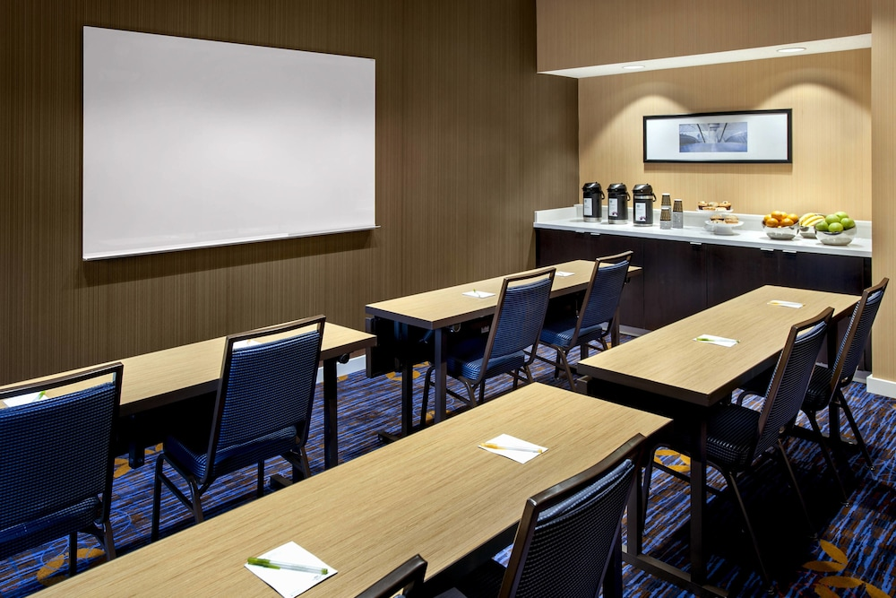 Meeting Facility, Courtyard by Marriott Parsippany