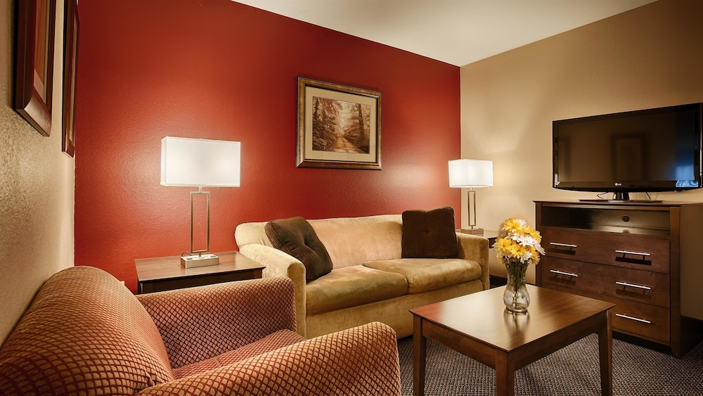 Room, Best Western Plus Brandywine Inn & Suites