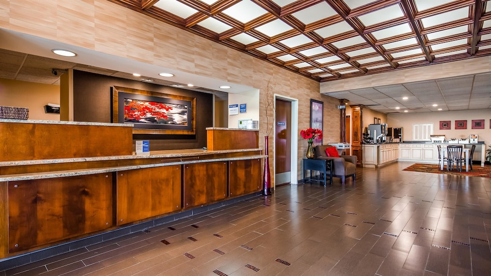 Featured Image, Best Western Plus Brandywine Inn & Suites
