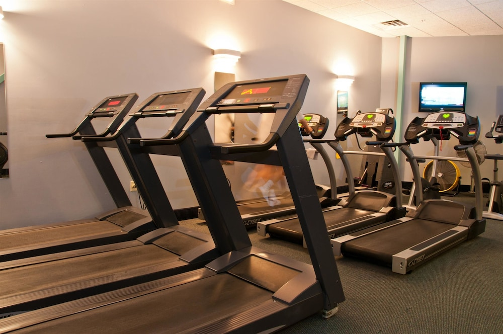 Fitness Facility, Best Western Plus Brandywine Inn & Suites