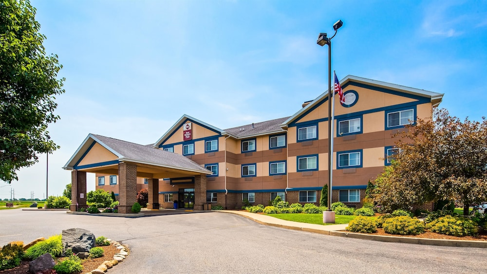Exterior, Best Western Plus Brandywine Inn & Suites