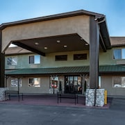 Quality Inn & Suites West