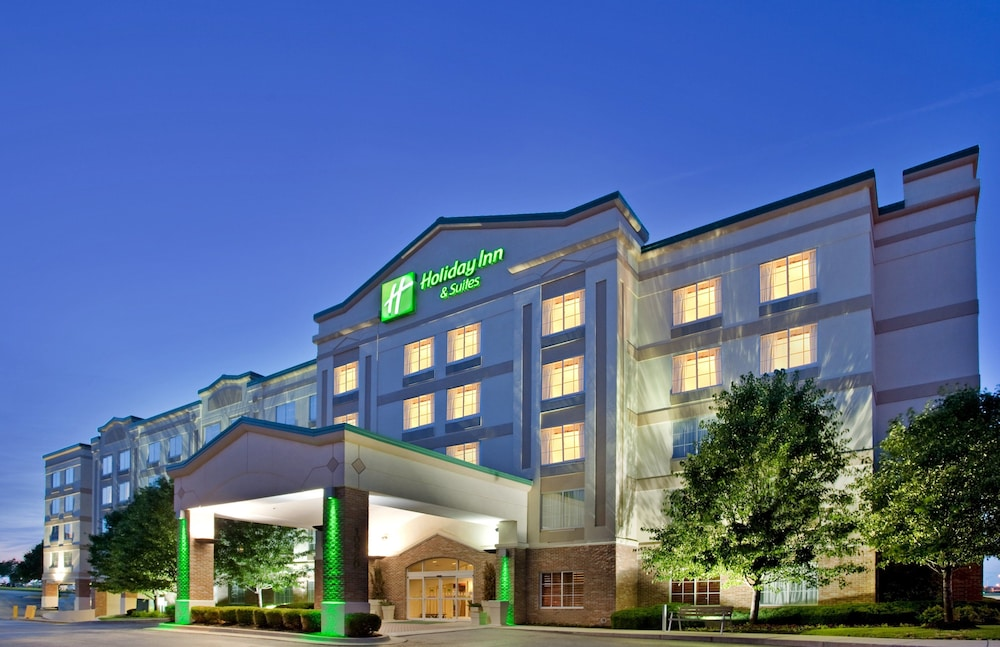 Featured Image, Holiday Inn Hotel & Suites Overland Park - Convention Center