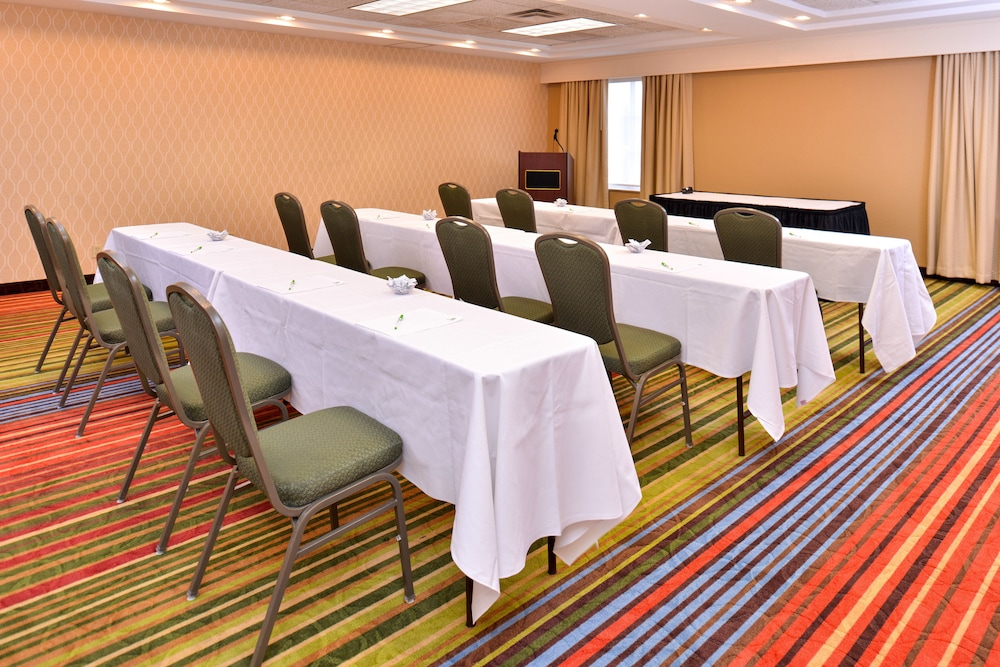 Meeting Facility, Holiday Inn Hotel & Suites Overland Park - Convention Center