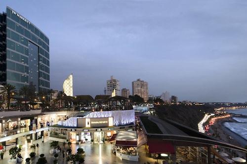 利马JW万豪酒店