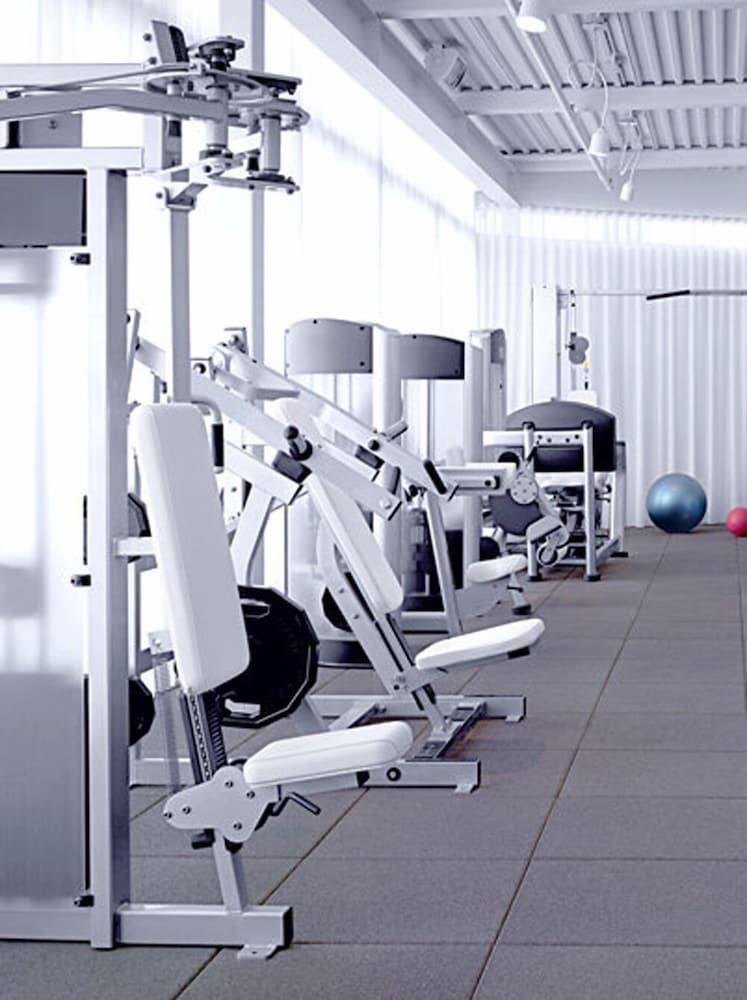 Fitness Facility, Hudson New York