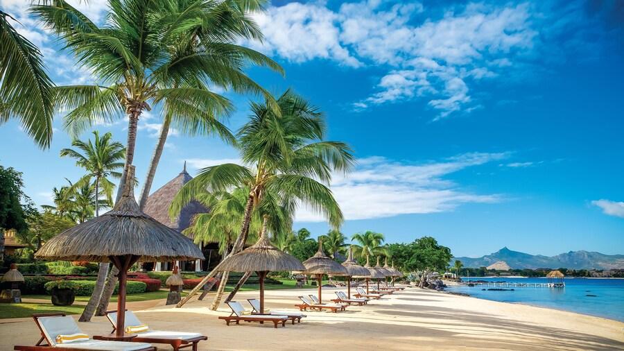 The Oberoi Beach Resort, Mauritius