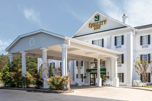 Check Expedia for Availability of Quality Inn Greeneville