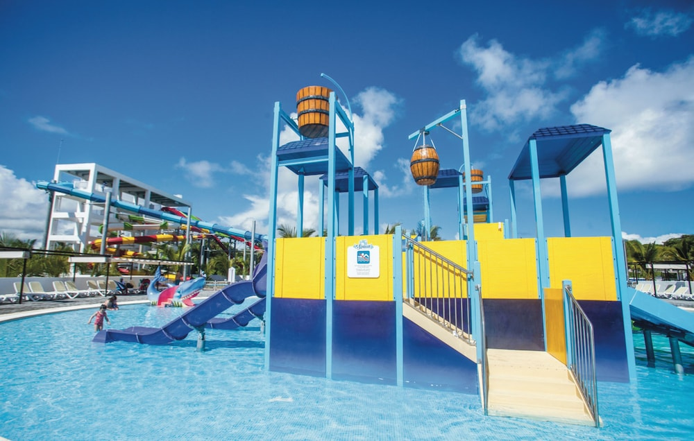Water Park, Riu Palace Macao – Adults Only All Inclusive