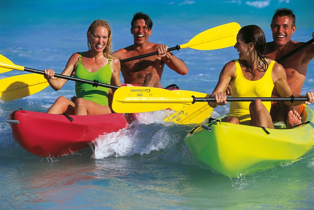 Kayaking, Riu Palace Macao – Adults Only All Inclusive