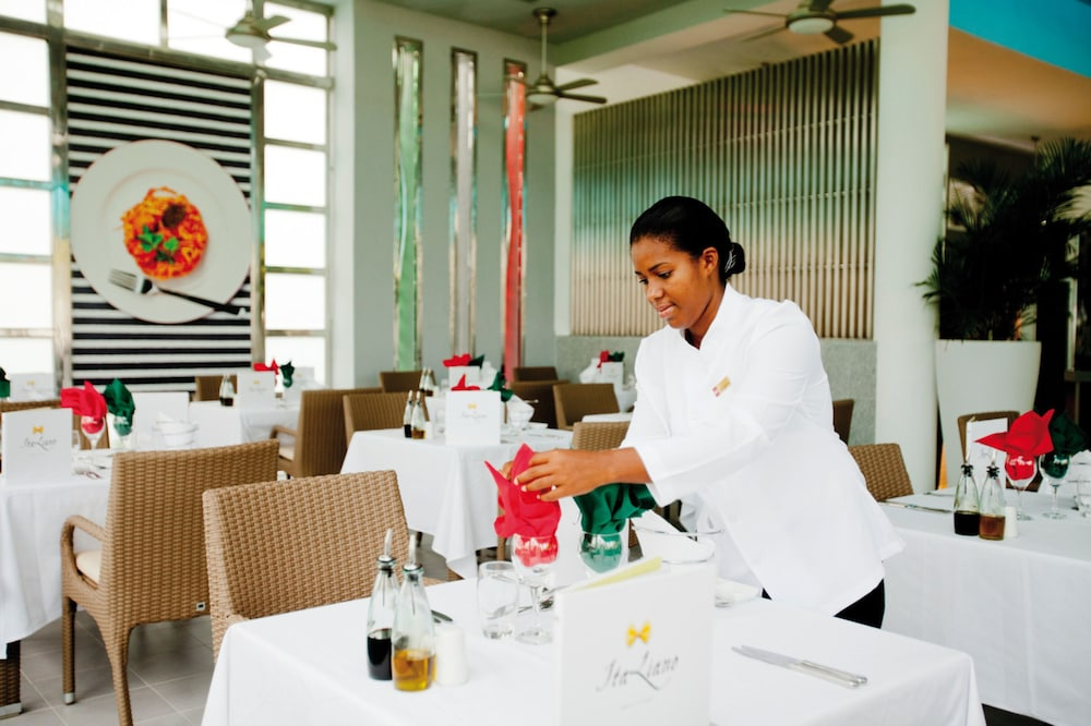 Restaurant, Riu Palace Macao – Adults Only All Inclusive