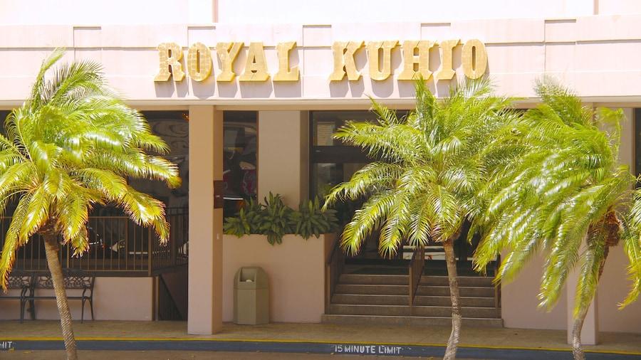 Royal Kuhio