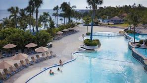 11 buitenzwembaden