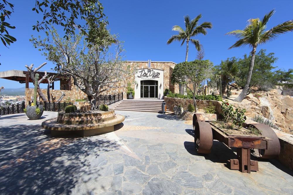 Sandos Finisterra All Inclusive In Los Cabos Hotel Rates Reviews On Orbitz