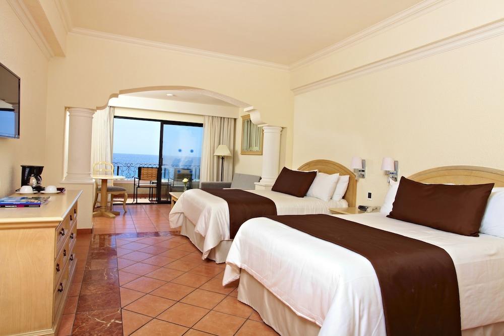 Sandos Finisterra Los Cabos All Inclusive Resort Los Cabos Room