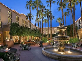 Tempe Mission Palms, a Destination by Hyatt Hotel