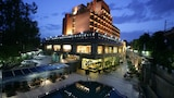 Jaypee Siddharth - New Delhi Hotels