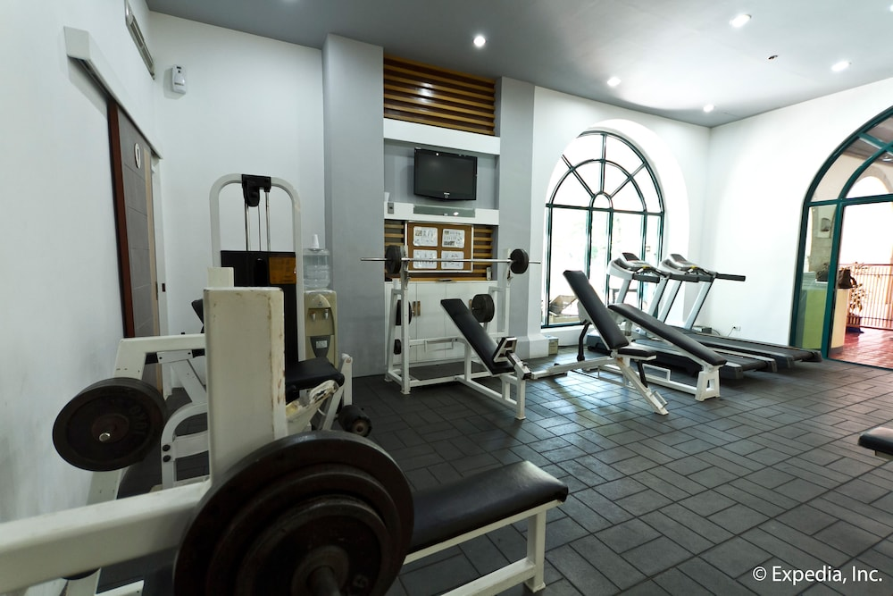 Fitness Facility, Waterfront Airport Hotel & Casino