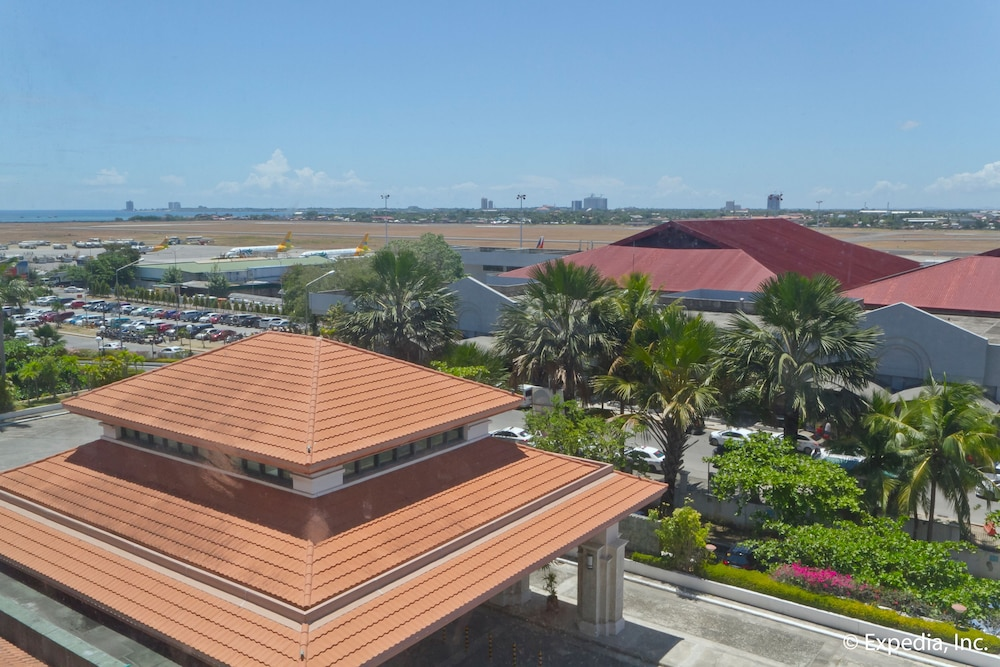 View from Property, Waterfront Airport Hotel & Casino