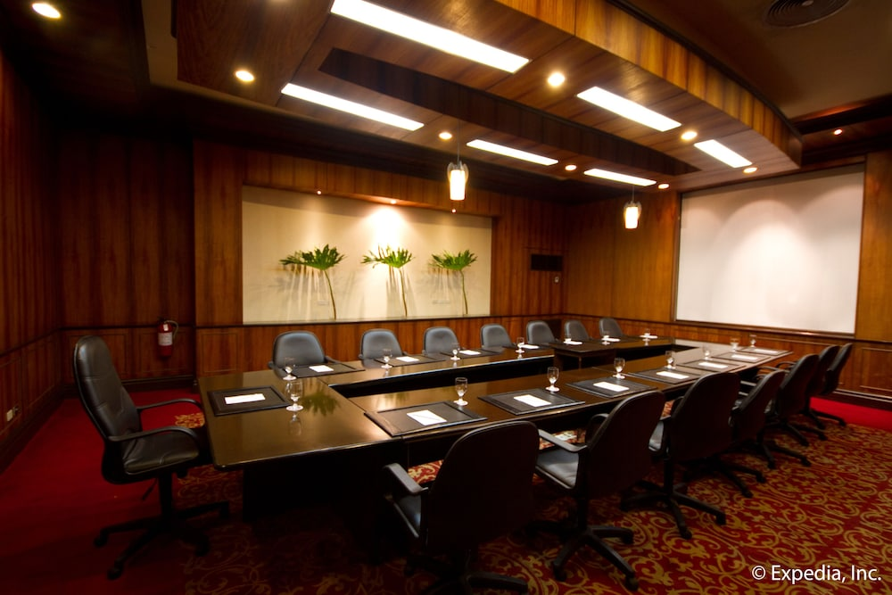 Meeting Facility, Waterfront Airport Hotel & Casino