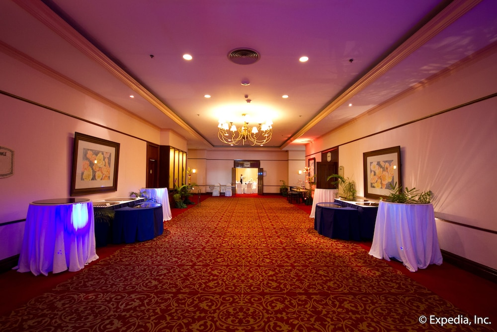 Ballroom, Waterfront Airport Hotel & Casino