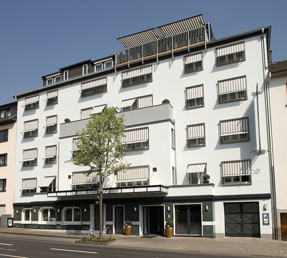 Top Hotel Kramer Koblenz Hotelbewertungen 2019 Expedia De