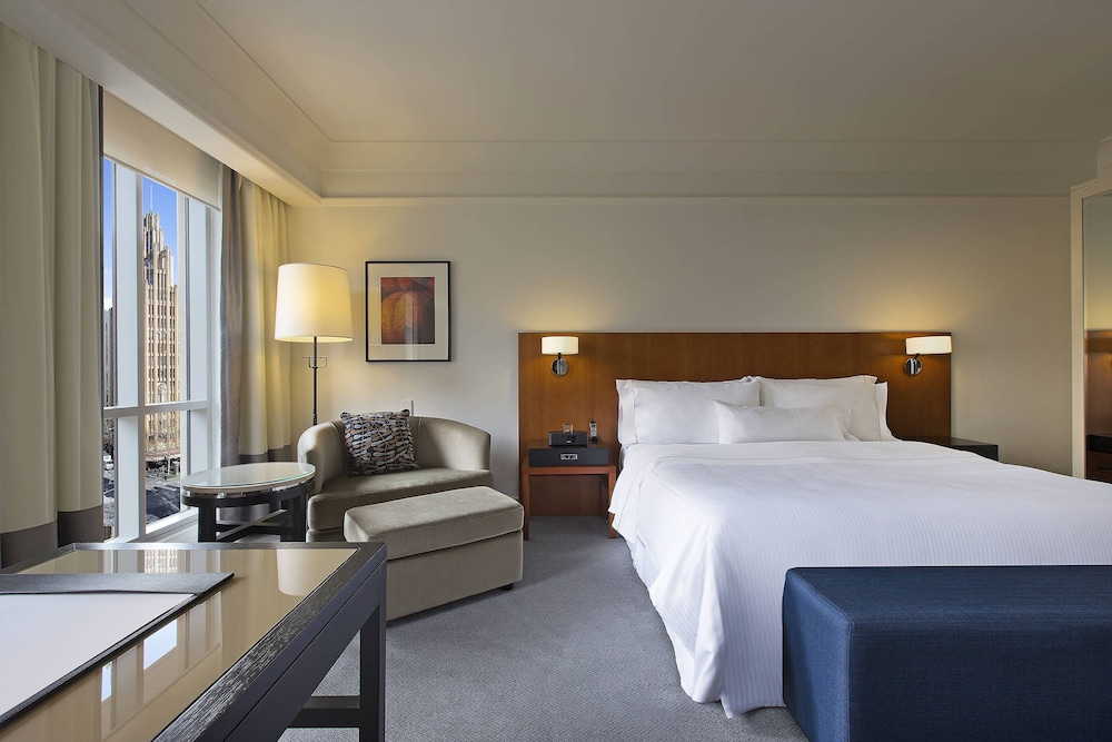 The Westin Melbourne Boutique Hotel Dirty Weekend